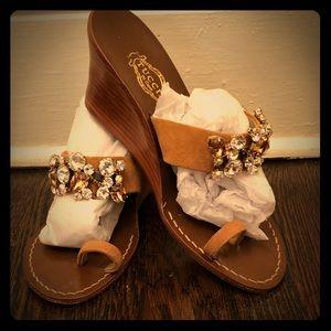 Handmade Italian Leather Sandals